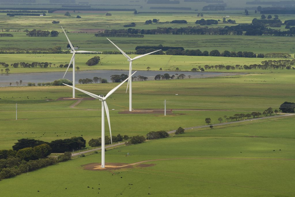QUEENSLAND'S largest wind farm could soon find a home on South Burnett soil, with the project's approvals process well underway.