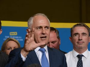 Coalition set for a narrow win in lower house