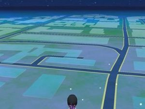 Pokemon GO gets gamers moving, but there's a warning