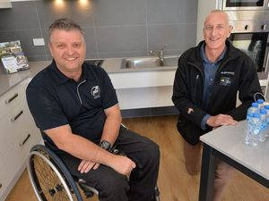 Homes4Life-Built for people with disability.