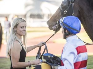 23yo trainer Sally Taylor books start in Grafton Cup