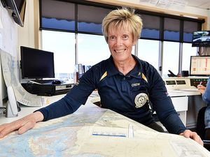 Love of the Bay drives VMR volunteer