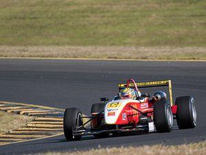 Shields tops 2016 Formula 3 Premier Series National Class standings