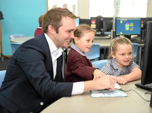 Longman, more like long wait: Wyatt Roy clinging on
