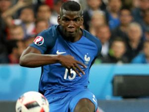 Man Utd set to sign Pogba for record $176m