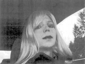 Chelsea Manning in hospital 'after trying to take own life'