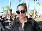 NAIDOC Parade, Melinda Jasmine. Photo Allan Reinikka / The Morning Bulletin
