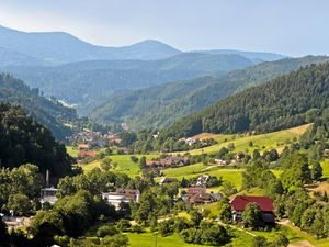 Germany's Black Forest takes the cake