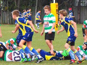 Casuarina Beach to make senior rugby push