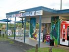 GOOD STOP: The popular Driver Reviver at Innisfail.