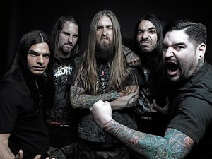 The Hard Word talks to Suicide Silence