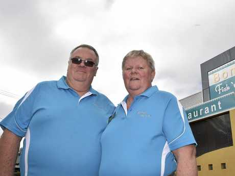lan and Joanne Willson were the owners of restaurant Bonito Fish n Grill.