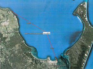 Fight for Tobruk is back on for Bay