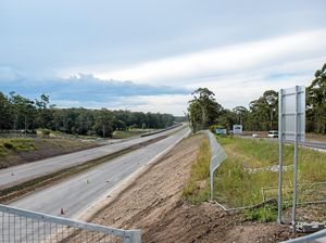Dirty Creek intersection to close for Pacific Hwy works