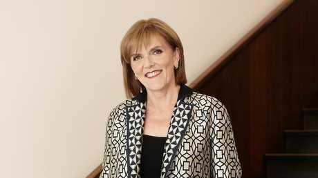 Insight host Jenny Brockie.