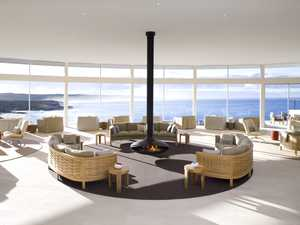 Southern Ocean Lodge Named Among World's Best Hotels