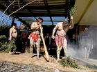 Culture on show at hospital's NAIDOC celebrations