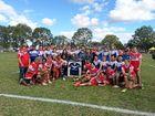McGrail-Skinner 'honoured' in Under 18s local derby clash