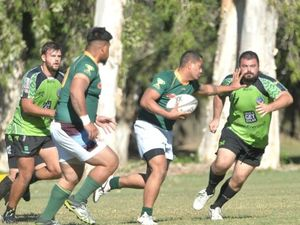 RUGBY UNION: Kuttabul Camelboks edge closer to finals
