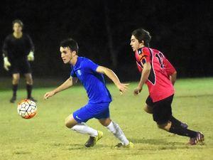 Injury which could shake up Sunshine Coast football scene