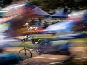 NSW BMX State Series