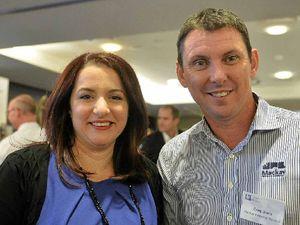 NQ Cowboys head honchos talk leadership in Mackay
