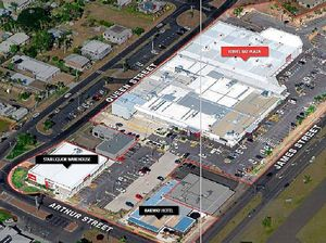 Central Queensland shopping centre sells for $28million