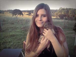 Meet teen dedicated to saving unwanted guinea pigs