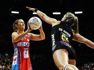 Swifts down Vixens to earn Firebirds final