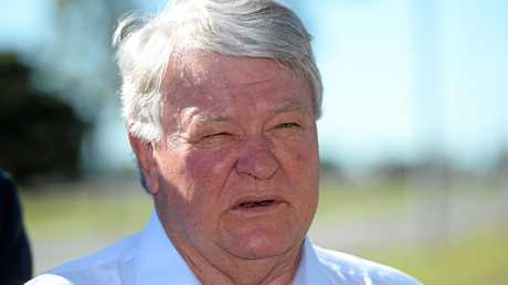 Flynn MP Ken O'Dowd missed one of the three lost procedural votes in Parliament this week.