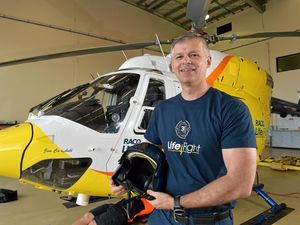 New name breathes new life into aeromedical service