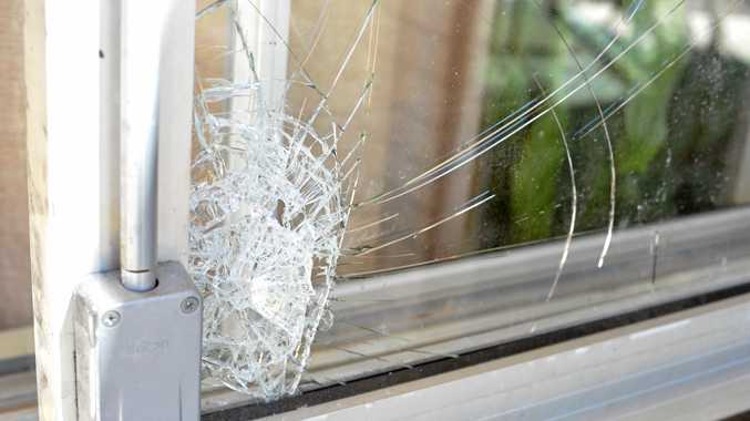 POLICE are appealing for assistance after a Warwick home was ransacked by thieves.
