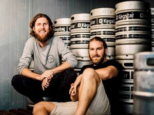 Your Mates brewer quits beer for Dry July