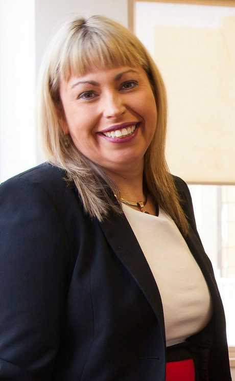 University of Southern Queensland (USQ) Law student Theresa Moltoni has been awarded an Order of Australia Medal in honour of service to Industrial Relations.