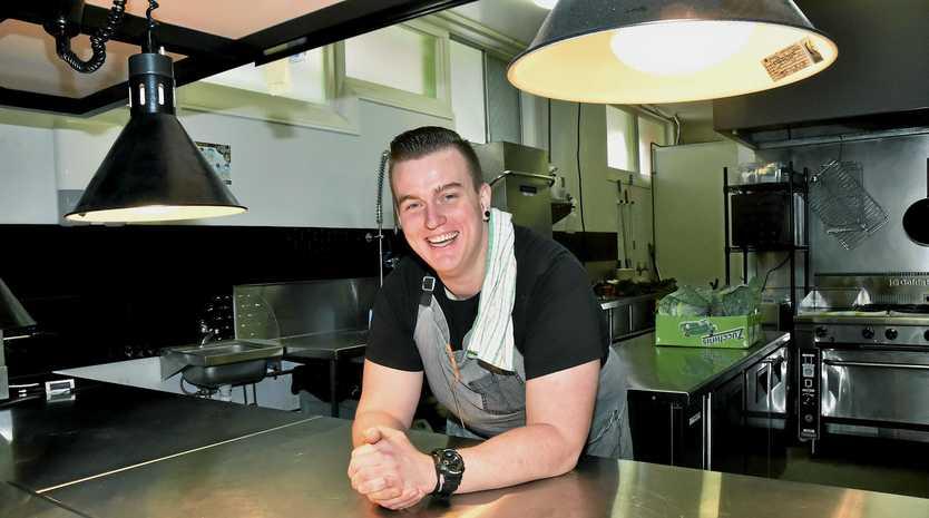 FILE PHOTO: Zev's Bistro owner and chef Kyle Zevenbergen