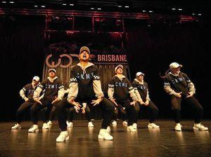 WATCH: Checkmate Dance Crew to battle best in world