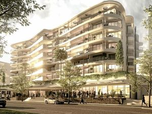 143-unit development to deliver eight storeys of luxury