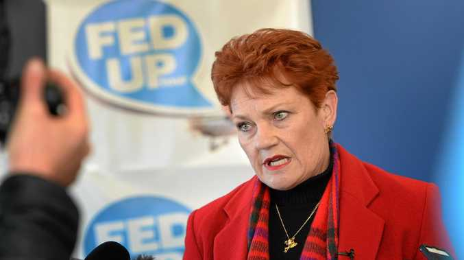 Pauline Hanson knows how to tap into the fury of regional Queensland, and they have plenty to be angry about.