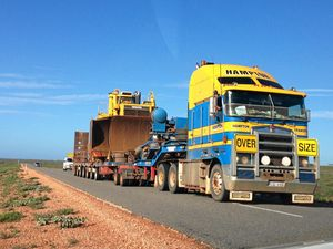 Notices allow NHVR to streamline industry