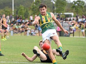 Coast players dominate representative side