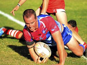 RUGBY LEAGUE: A grand final prelude?
