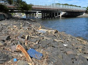 Rubbish! It's clean-up time again on the Coast