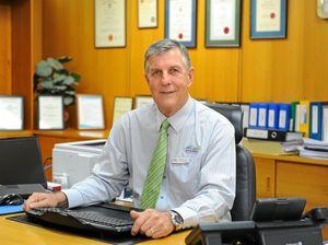 Bundy council CEO to retire