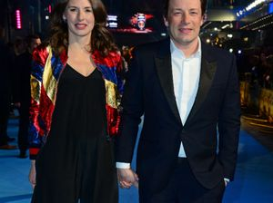 Jamie Oliver's baby will have hippy name
