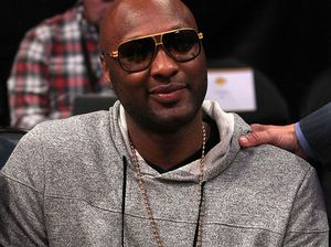 Lamar Odom ready to move on from Khloe Kardashian