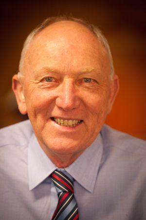 Bellingen Shire Mayor Mark Troy
