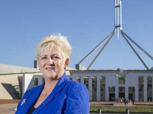 LISTEN: Michelle Landry declares victory over Capricornia