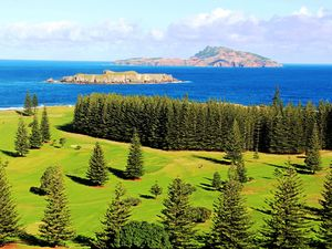 LETTER: Do yourself a favour and visit Norfolk Island