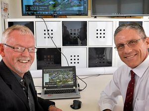 Mapping company brings HQ to Sunshine Coast