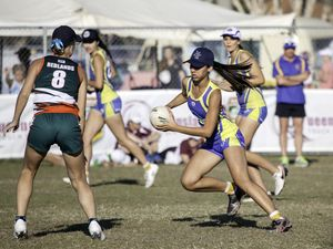 What Gympie needs to do to secure the big sport events
